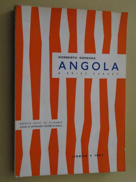 Angola - A Brief Survey de Norberto Gonzaga 4bcb6dcf3c6