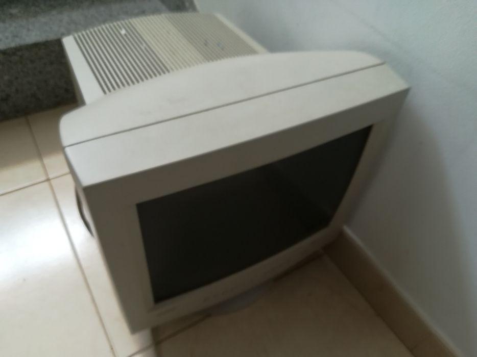Monitor para computador II