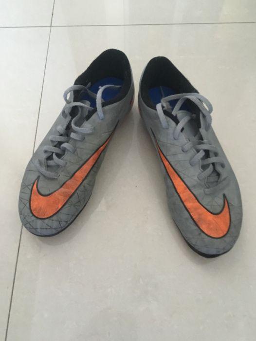 Chuteiras Nike Hypervenom Phelon II FG 749896