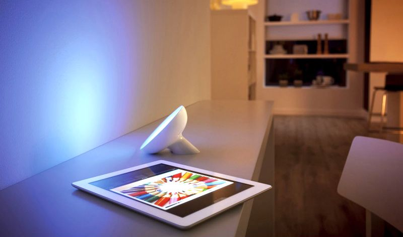 LivingColors Bloom LED Philips HUE