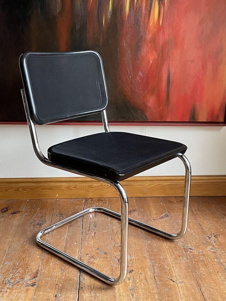 Thonet S32N Marcel Breuer Bauhaus krzesło