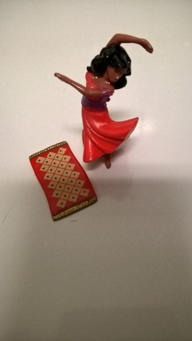Esmeralda - Disney (portes incluídos)