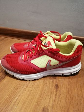 Buty damskie NIKE LUNARFLY w Sportowe buty damskie Nike