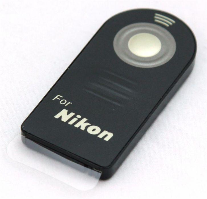 Remote Nikon - Comando IR para NIKON - Novo