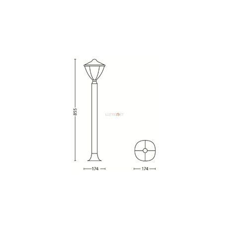 lampy ogrodowe lublin