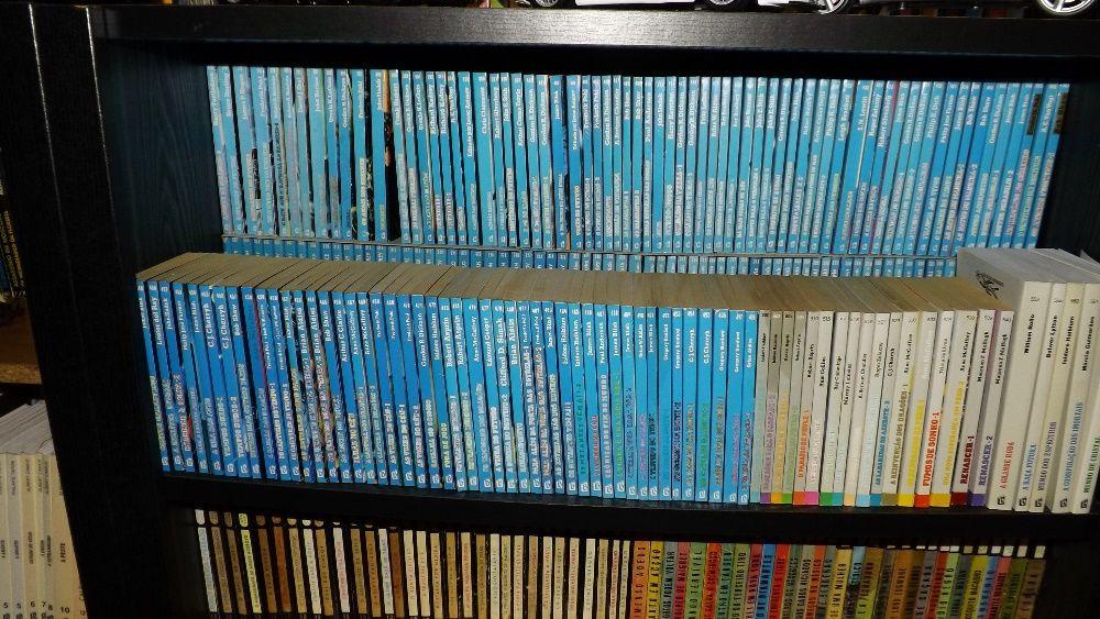 Coleção Argonauta 3ª e 4ª Série