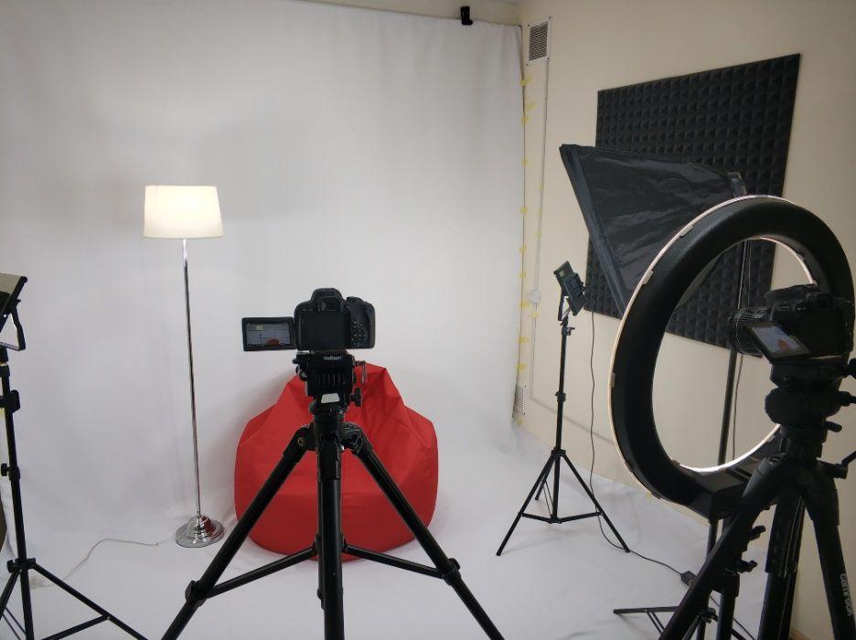 съемка видеоклипов киев