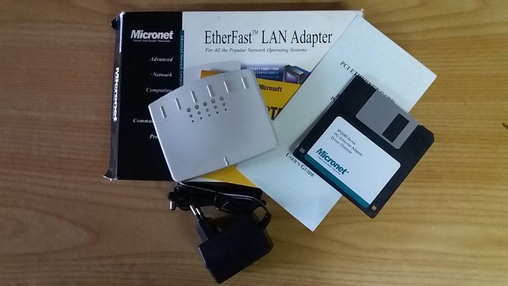 Switch Micronet SP250A