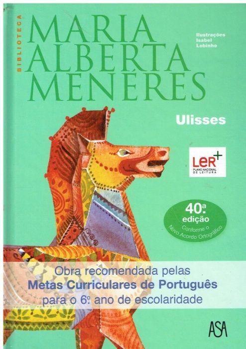 Ulisses Maria Alberta Meneres Livro Pdf