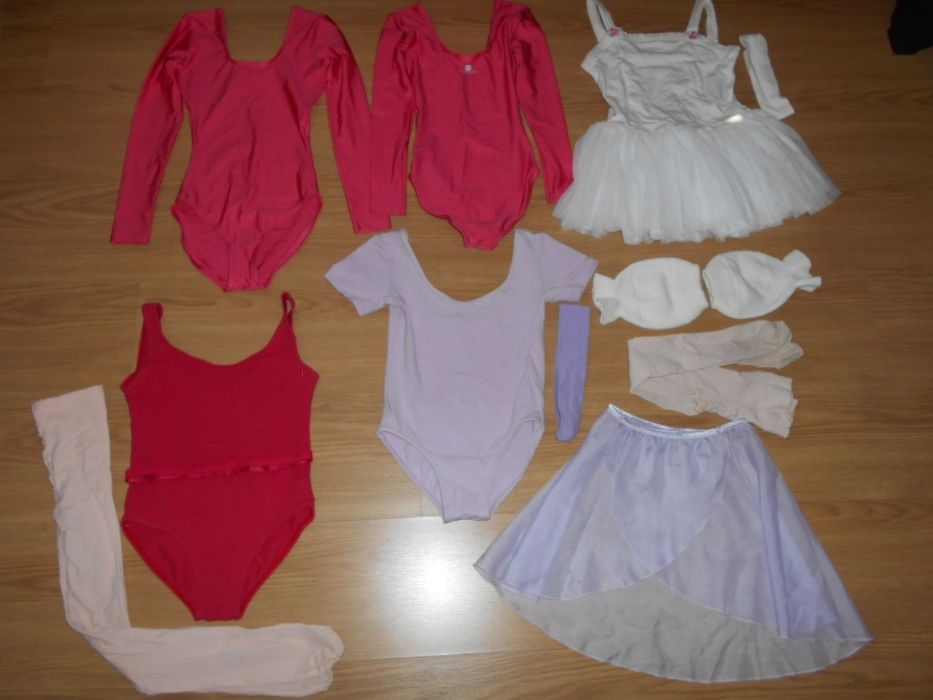 5bc4fe7107 Ballet e Dança - Santarém (Marvila)