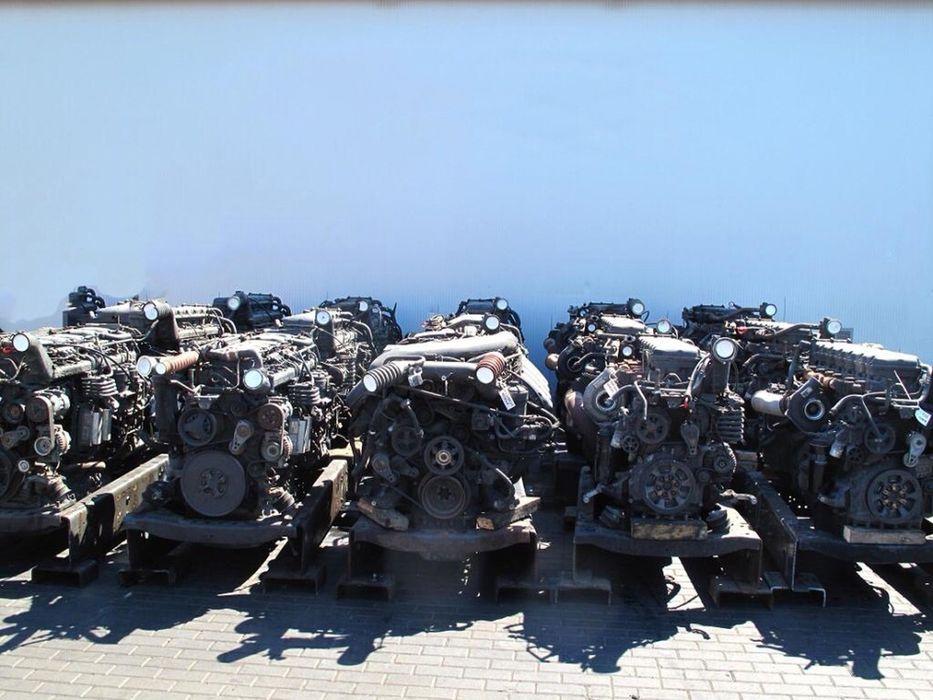 Motores e caixas de Camião Camiões GARANTIA Vila Nova da Telha - imagem 3