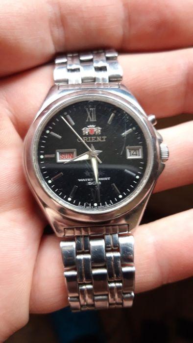 Продам часы ориент часов наручные челябинск ломбард