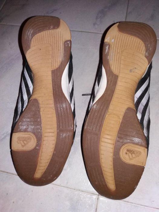 Ténis Futsal Adidas Predator