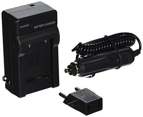 Z494 Carregador Duplo Bateria EN-EL10 Nikon MH-63 Coolpix