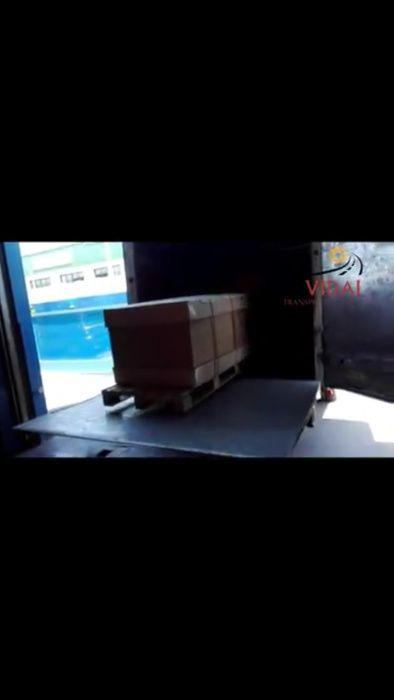 Mudanças e transportes vidal, Venteira - imagem 4