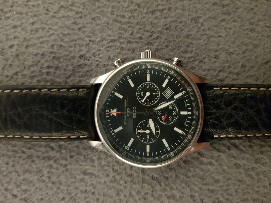 Часы Jorg Gray 6500.
