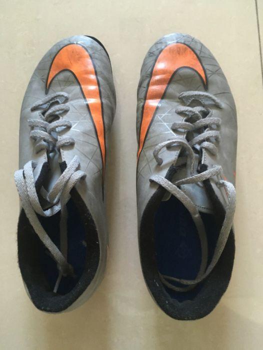 Chuteiras Nike Hypervenom Phelon II FG 749896 Loures • OLX Portugal bc1c578cb85db