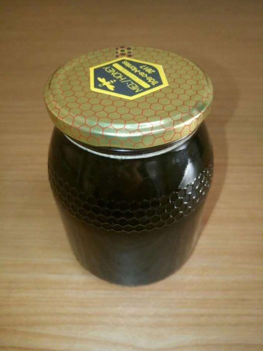 Vendo mel puro de Trás-os-Montes