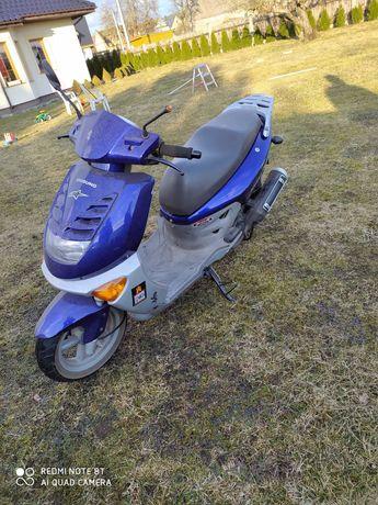 Uzywane Motocykle I Skutery Walcz Na Sprzedaz Olx Pl Walcz