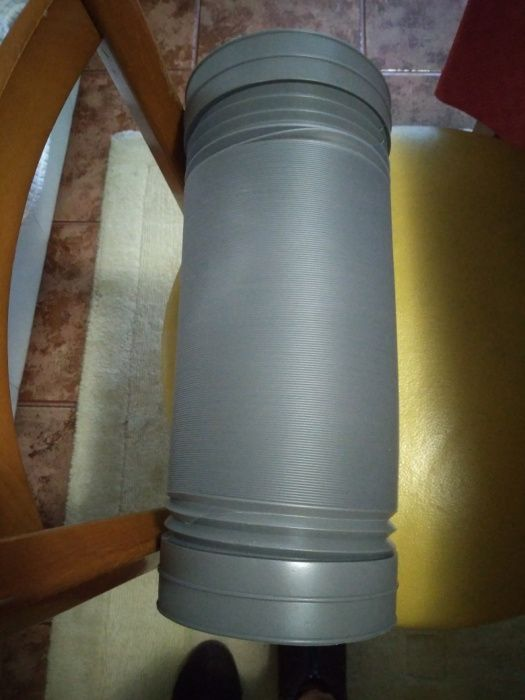 Tubo extensível e Cabo de antena
