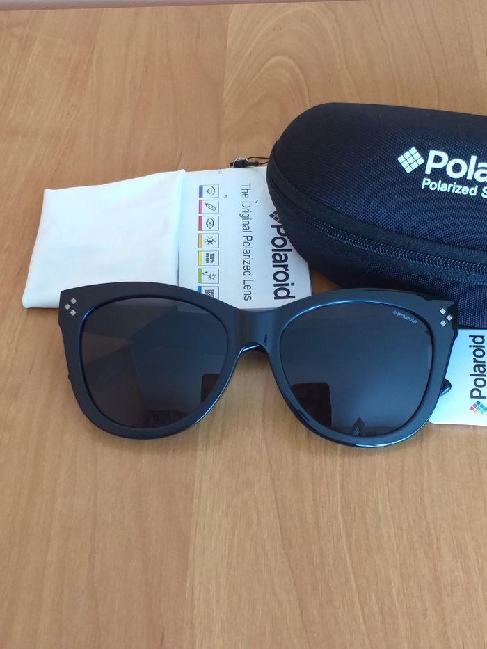 Polaroid PLD 4023S D28 LB Damskie Okulary Przeciwsłoneczne