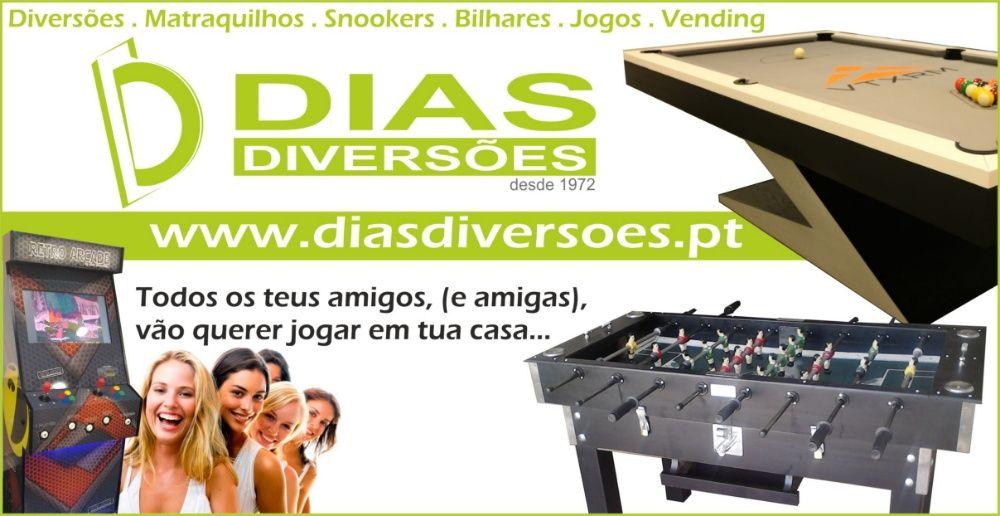 """Máquina Jogos """"Retro Arcade"""" Lisboa - imagem 6"""