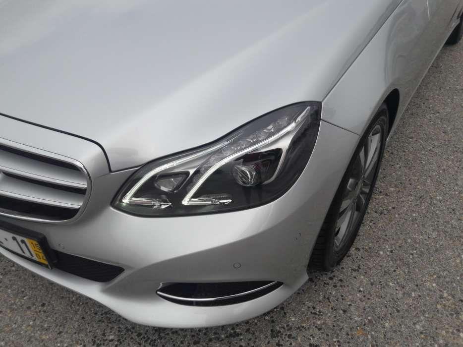 Mercedes-Benz E300 Avangarde Híbrido c/novo