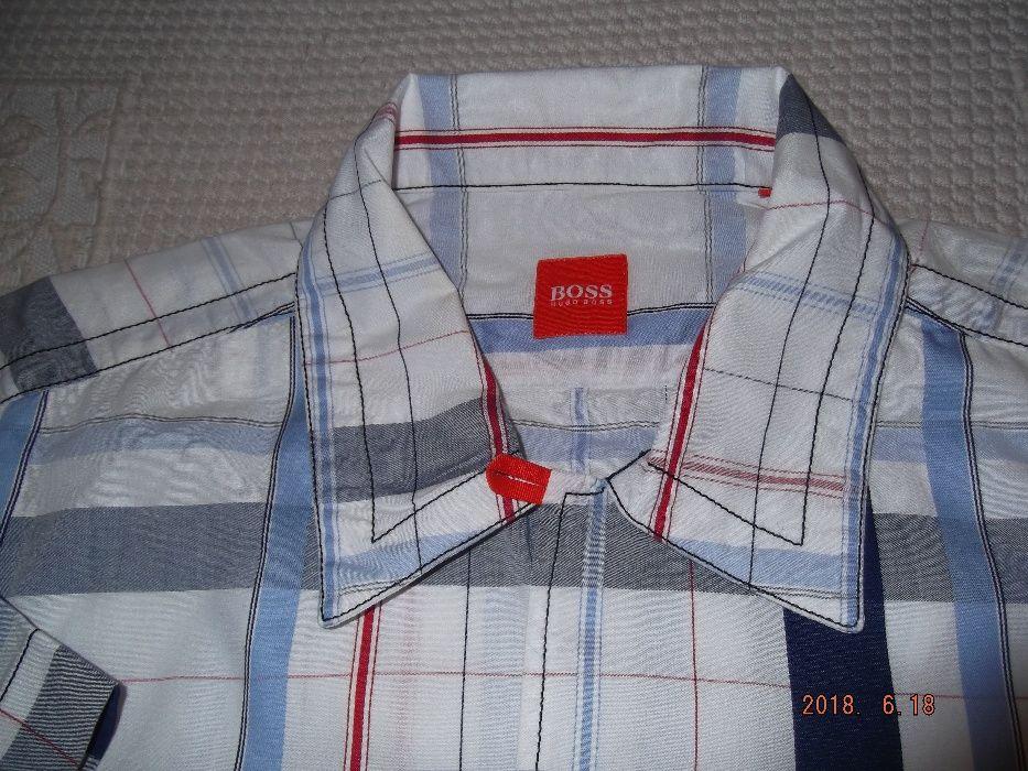 Camisa BOSS, nova, Tamanho M