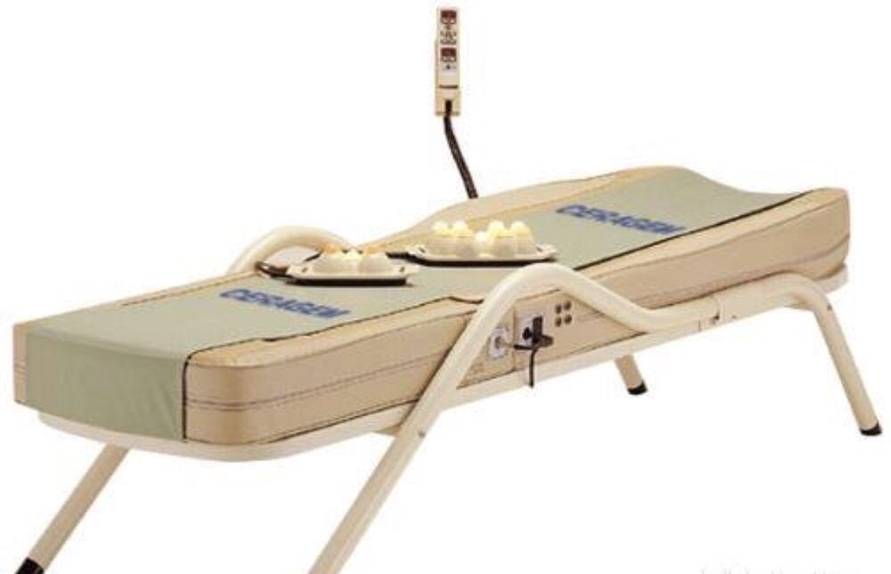 Массажер кровать ceragem комплект женские нижнее белье