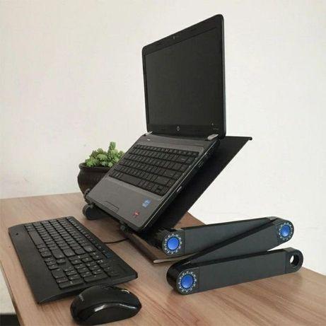 столик складной для ноутбука laptop