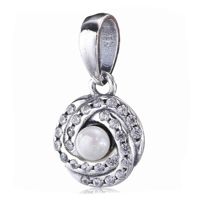 Lindíssimos pendentes em prata