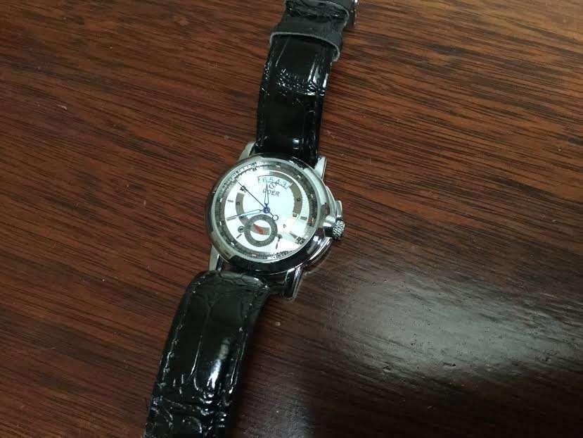 1c523dee651 Relógio