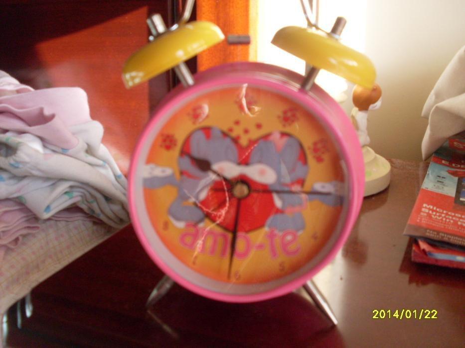 85e7b6cdc43 Relógio Despertador - Utilidades e Decoração - OLX Portugal