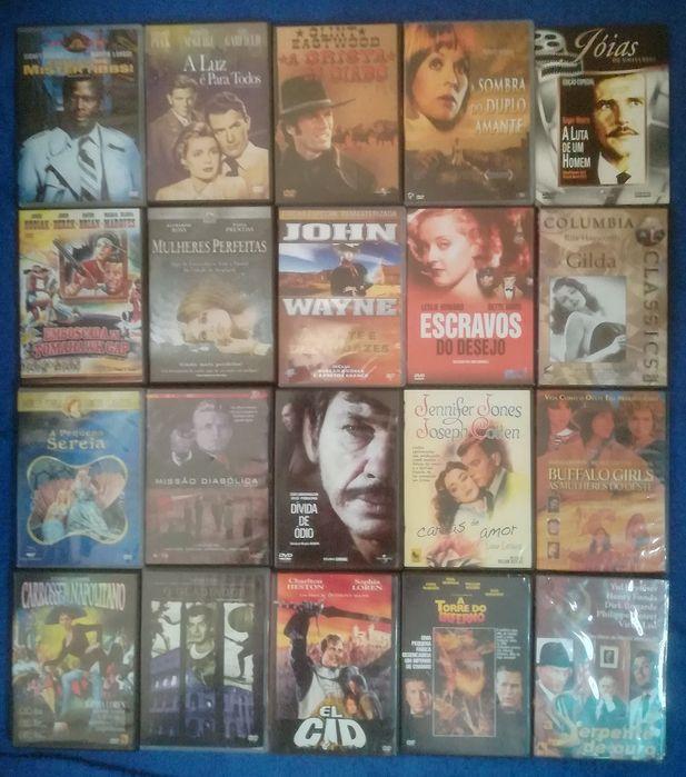 Lote 160 DVD'S originais (Lote 11) Benfica - imagem 6
