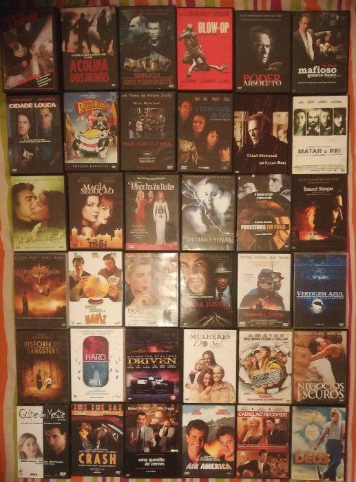 Lote 288 DVD's originais (Lote 16) Benfica - imagem 6