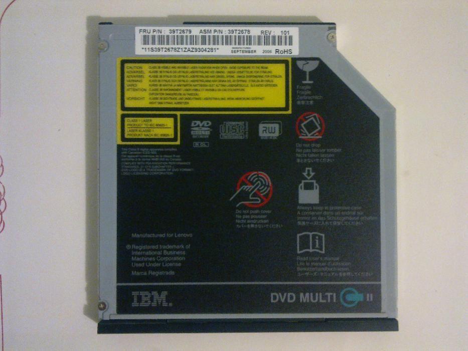 Dvd Multi