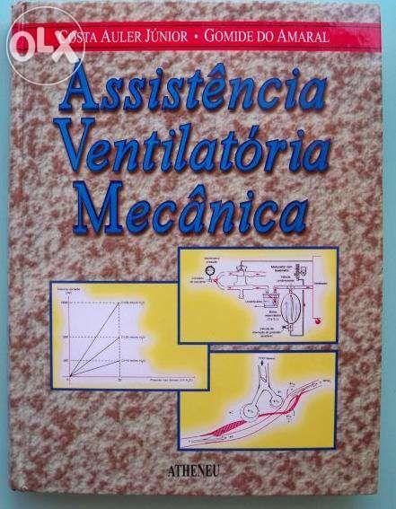 Assistência Ventilatória Mecânica (portes incluídos)