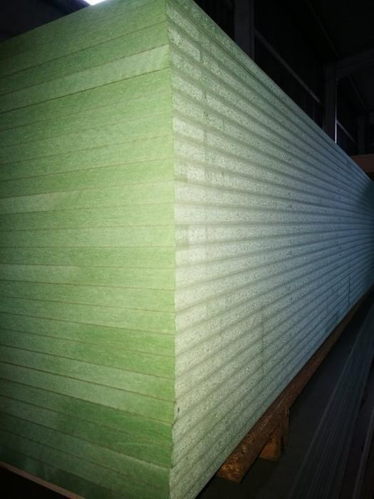 Painel MDF Hidrofugo 19 mm