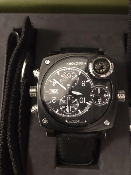 6e210dc53e0 Relógio marca sector
