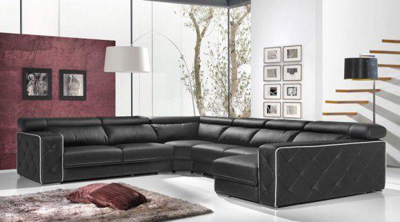 Sofa de Canto VIVO