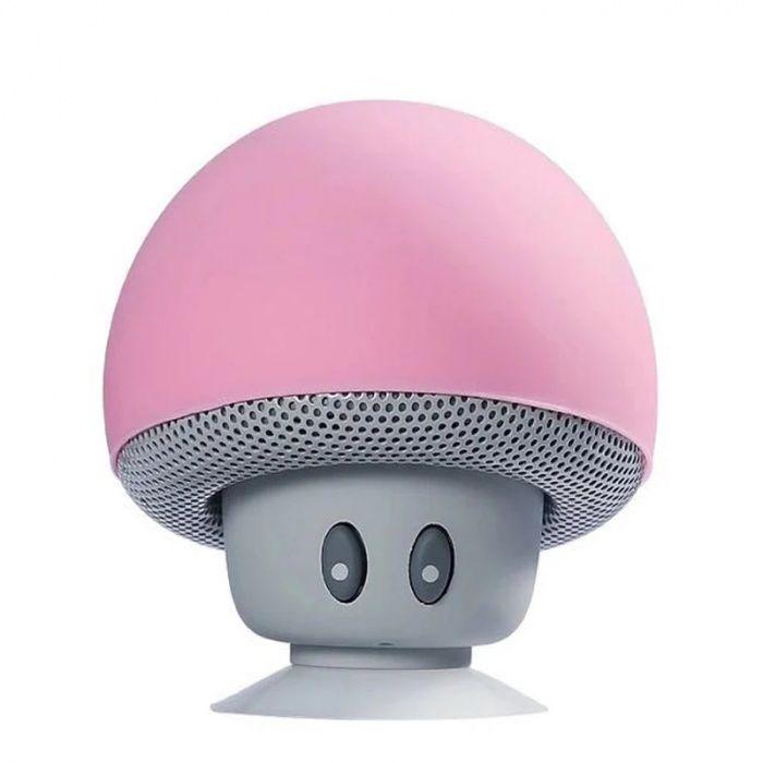 Coluna Bluetooth (Cogumelo)