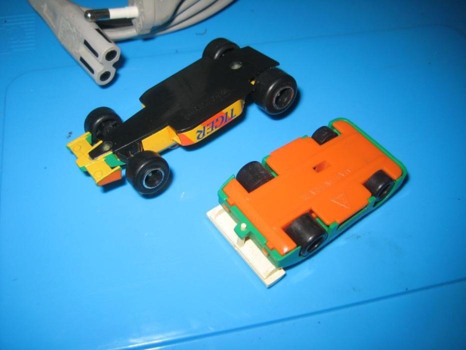 2 miniaturas carros desporto clássicos incl 1 guliver Mira - imagem 2