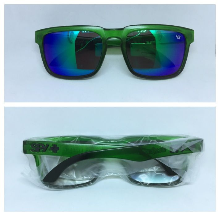 07a0bc10f Óculos de Sol SPY Ken Block - NOVOS - Modelo 8 - Entrega imediata