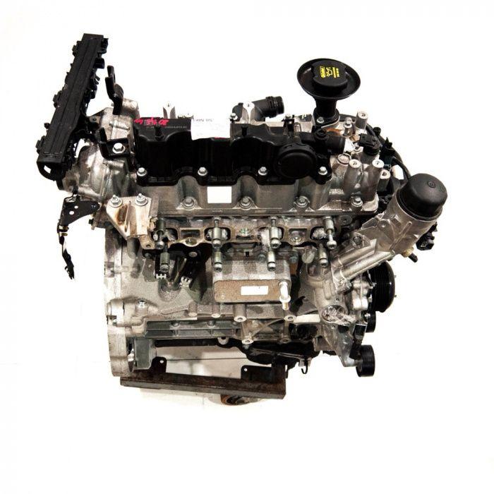 Motores Jaguar Vila Nova da Telha - imagem 2
