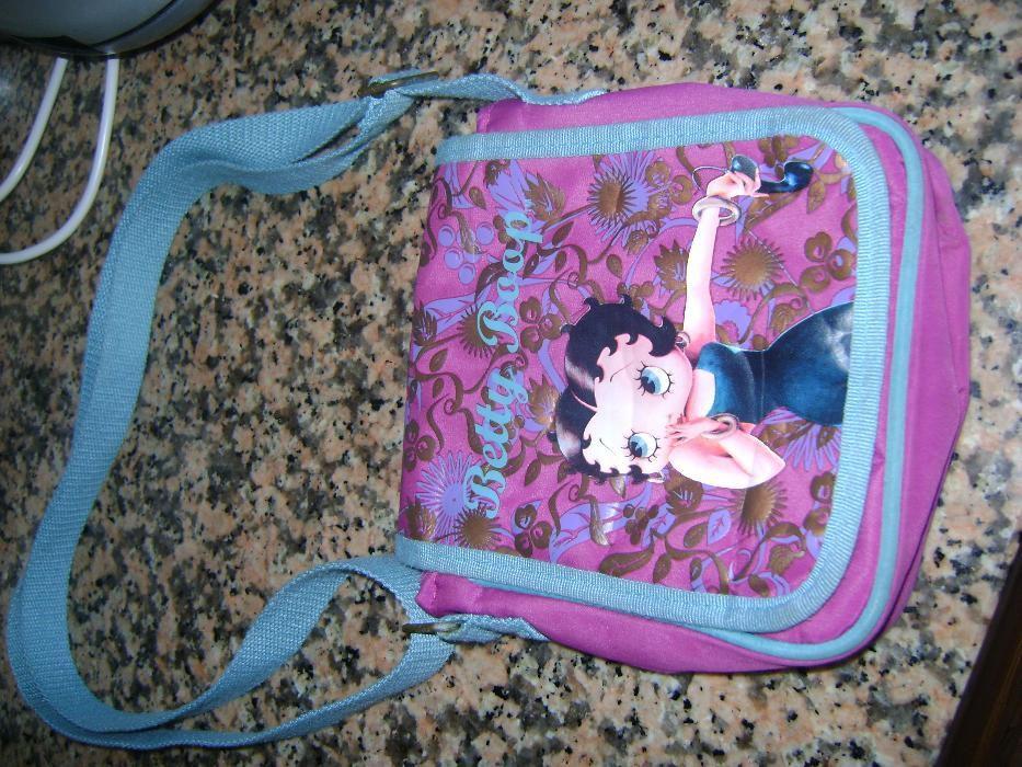 Bolsa da Dora a Exploradora