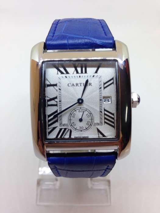 c0207934e13 Cartier Relogio - Jóias