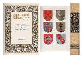 Armorial Lusitano - Portes Gratuitos Marvila - imagem 2