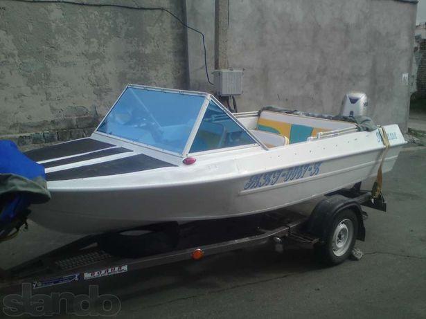 купить резиновую лодку б/у на olx