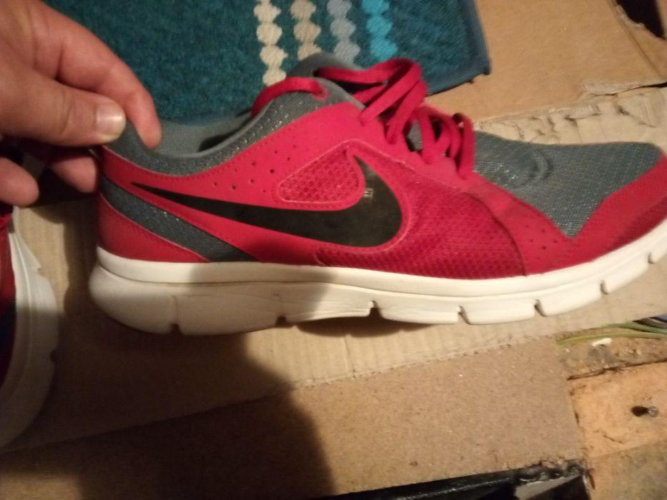 Sapatilhas Nike em óptimo estado usadas 44 muito grande mais