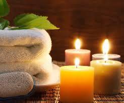 Massagem de Relaxamento e terapeutica